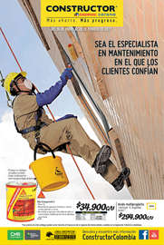Catálogo Constructor - Bogotá
