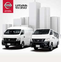 NV 350 URVAN 2016