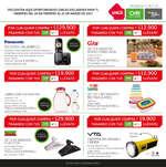 Ofertas de Banco Falabella, Catálogo HomeCenter - Temporada de casa