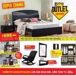 Ofertas de Muebles Jamar, Zona de descuentos - Barranquilla