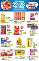 Ofertas de Super Inter, Los más baratos