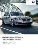 Ofertas de BMW, BMW Serie 5
