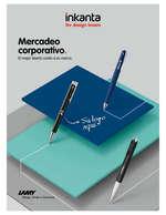Ofertas de Inkanta, Mercadeo corporativo - El mejor diseño unido a tu marca