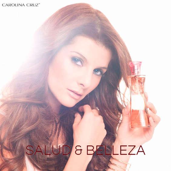 Ofertas de Carolina Cruz, Salud y Belleza