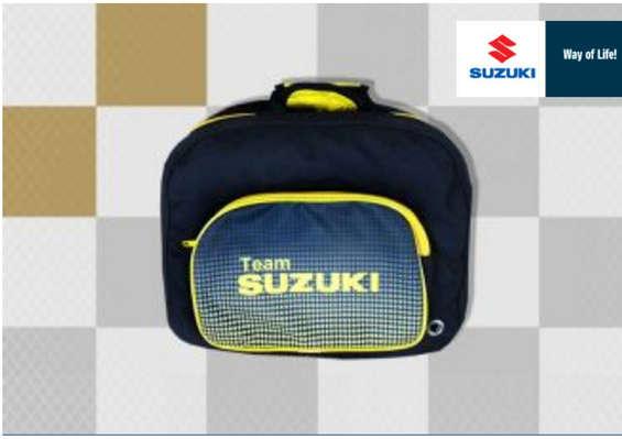 Ofertas de Suzuki Motos, Accesorios