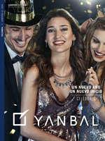 Ofertas de Yanbal, Un nuevo año un nuevo inicio