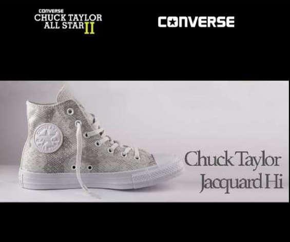 Ofertas de Converse, Chuck Taylor All Star