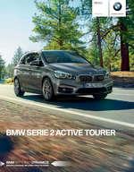 Ofertas de BMW, BMW Serie 2 Active Tourer