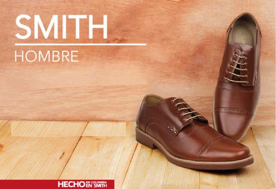 Ofertas de Smith Shoes, Calzado Hombre