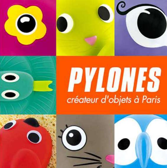 Ofertas de Pylones, Nuevos productos