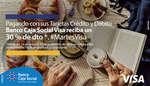 Ofertas de Banco Caja Social, Martes de Visa
