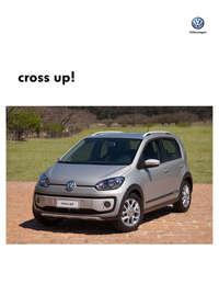 Cross up!