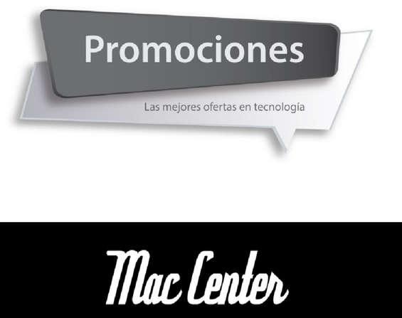 Ofertas de Mac Center, Promociones