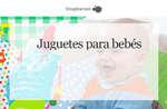 Ofertas de Imaginarium, Bienvenido al mundo - Juguestes para bebés