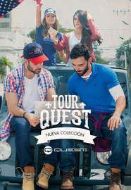 Tour Quest - Nueva Colección