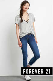 Jeans - Mujer