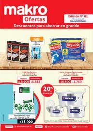 Descuentos para ahorrar en grande - Bogotá