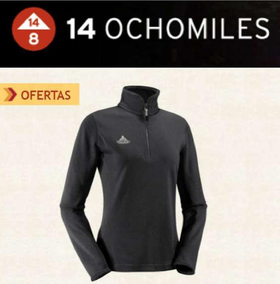 Ofertas de 14 Ochomiles, Ofertas