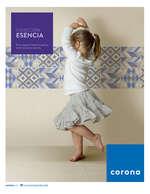Ofertas de Hipercentro Corona, Catálogo Esencia 2016