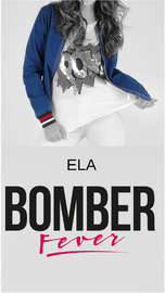 Lookbook - Bomber Fever