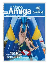Revista La Mano Amiga - Edición 162