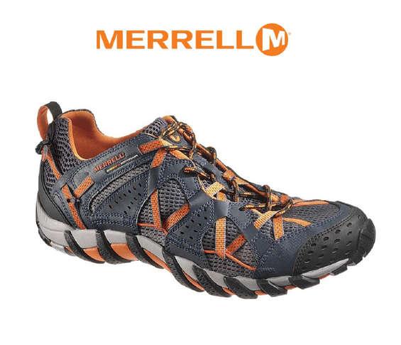 Ofertas de Merrell, Zapatos Hombre