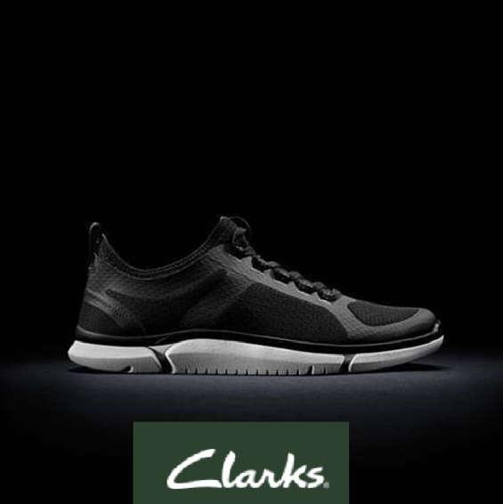 Ofertas de Clarks, Calzado hombre