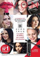 Ofertas de Avon, Campaña 17 - 2016 Cosméticos