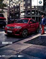 Ofertas de BMW, BMW X4