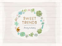 Sweet Trends