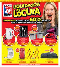 Liquidación de locura, últimos días - Exclusivo Bogotá, Chía y Cali