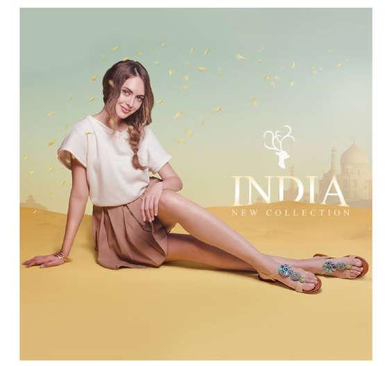 Ofertas de Reindeer, Nueva Colección - India