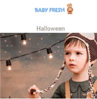 Colección Halloween - Niños