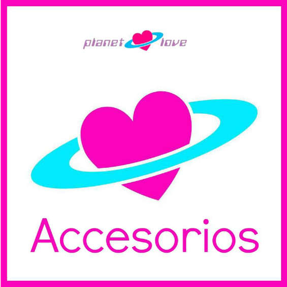 Ofertas de Planet Love, Accesorios