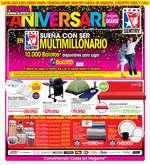 Ofertas de Home Sentry, Aniversario, Ahorra en grande - Exclusivo para tiendas fuera de Bogotá, excepto Chía y Cali