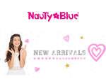 Ofertas de Nauty Blue, New arrivals