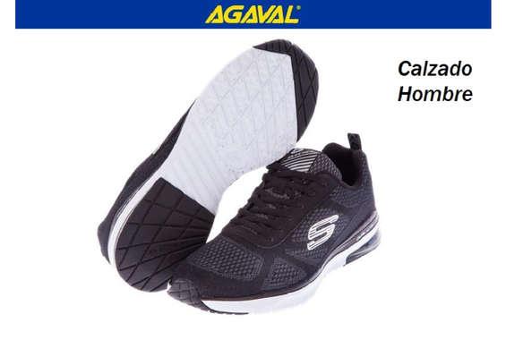 Ofertas de Agaval, Calzado Hombre