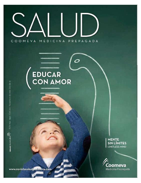 Ofertas de Bancoomeva, Salud - Educar con amor