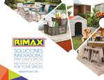 Ofertas de Rimax, Soluciones innovadoras para cada espacio