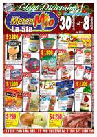 Ofertas de MercaMío, Ofertas que te iluminan en El Mercado Más Económico de Cali - La 5ta