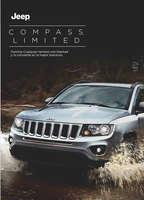 Ofertas de Jeep, Compass