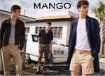 Ofertas de Mango, Inner city - SS17