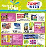 Ofertas de Super Inter, Fiesta de miles - Cali, Jamundí, Palmira y Yumbo