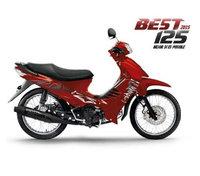 Best 125