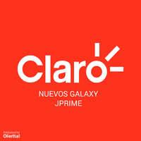 Nuevos Galaxy JPrime