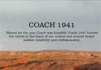 Coach 1941