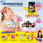 Ofertas de FarmaTodo, Precios sorprendentes