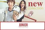Ofertas de Gef, Nueva Colección - Junior femenino