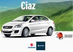 Ofertas de Suzuki Autos, Ciaz