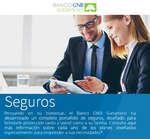 Ofertas de Banco GNB Sudameris, Seguros